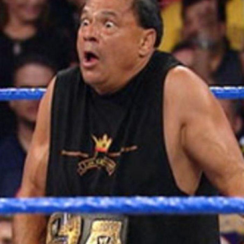 Chavo Classic Foto:WWE