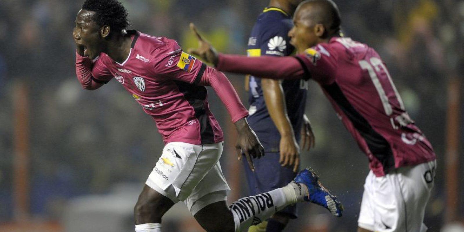 ¿Les irá mejor en la Copa Libertadores? Foto:AFP