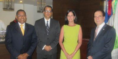 Gradúan médicos residentes oncología