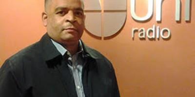 Eduardo Martínez, posicionado en el campo de la comunicación en Nueva York
