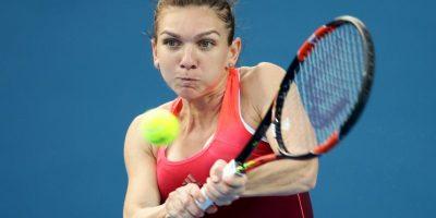 Simona Halep (Rumania) / Ranking WTA: 5ª Foto:Getty Images