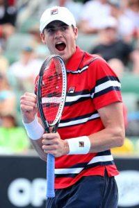 John Isner (Estados Unidos) / Ranking ATP: 16º Foto:Getty Images