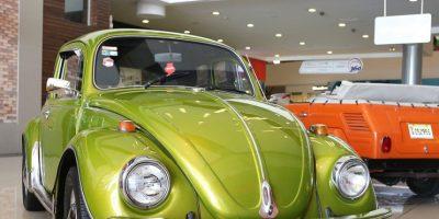"""Exhibición de autos """"El Verano en Cepillo"""""""