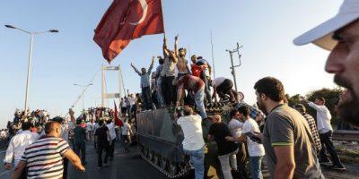 ¿Qué pasará con Turquía?