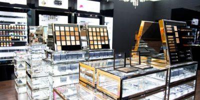 Make Up Store, una línea de cosméticos que realza la belleza de la mujer