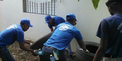RD fracasa en detener las muertes por dengue