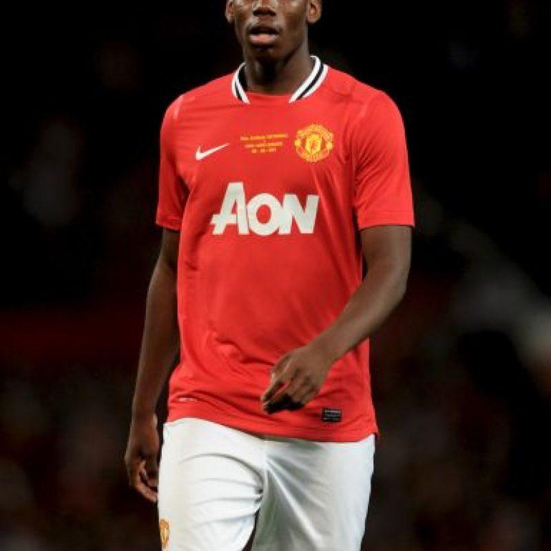 Pagarían 120 millones de euros por regresar al club al francés Foto:Getty Images