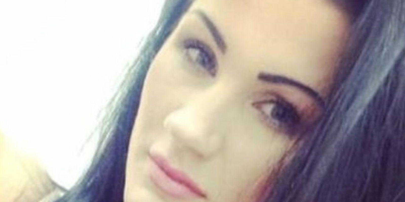 Carla Mai tenía 28 años Foto:Twitter
