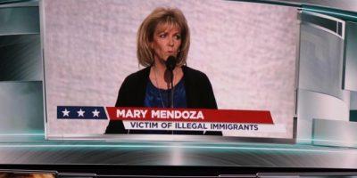 """Extranjeros ilegales robaron la vida de mi hijo"""