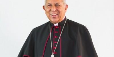 """Mons. Ramón Benito de la Rosa y Carpio: """"Hablo del aborto primero como científico y luego desde la ética"""""""