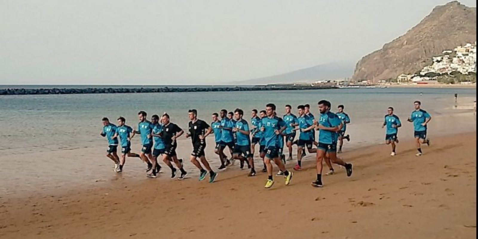 Foto:Sitio web oficial Tenerife