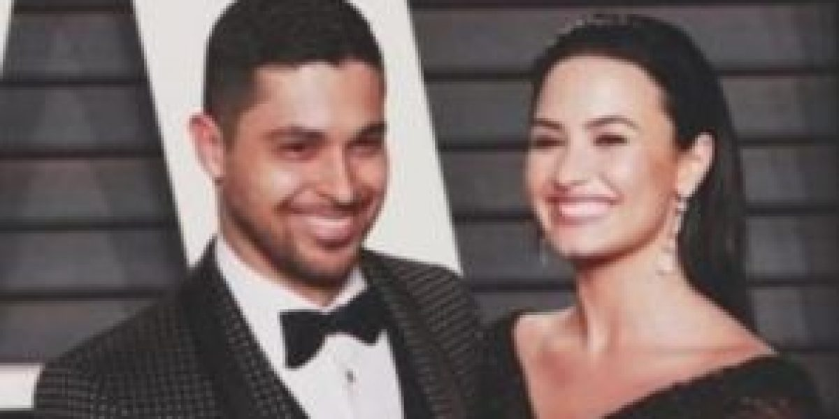 Ex de Demi Lovato publica foto con su ex Mandy Moore