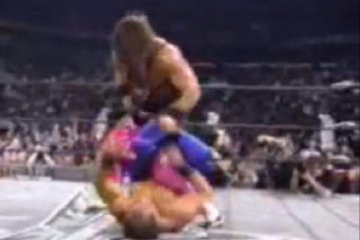 WCW Heavyweight Championship 1999 Foto:FOX
