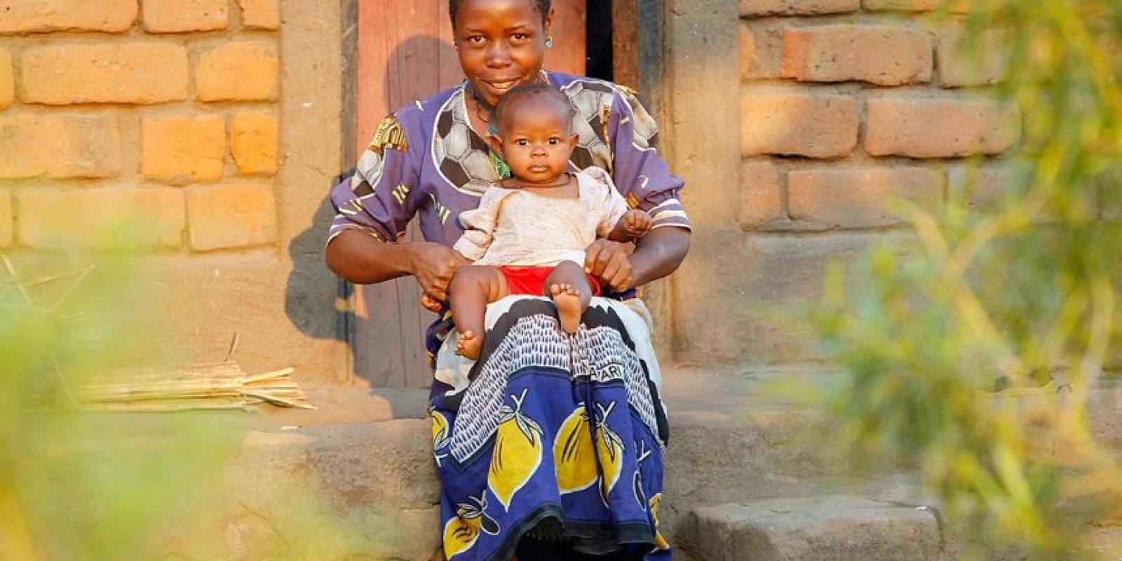 El sexo con un hiena debe realizarse sin preservativos, por lo que el riesgo de embarazos a una edad temprana y la transmisión del VIH en mujeres es una gran preocupación. Foto:Getty Images