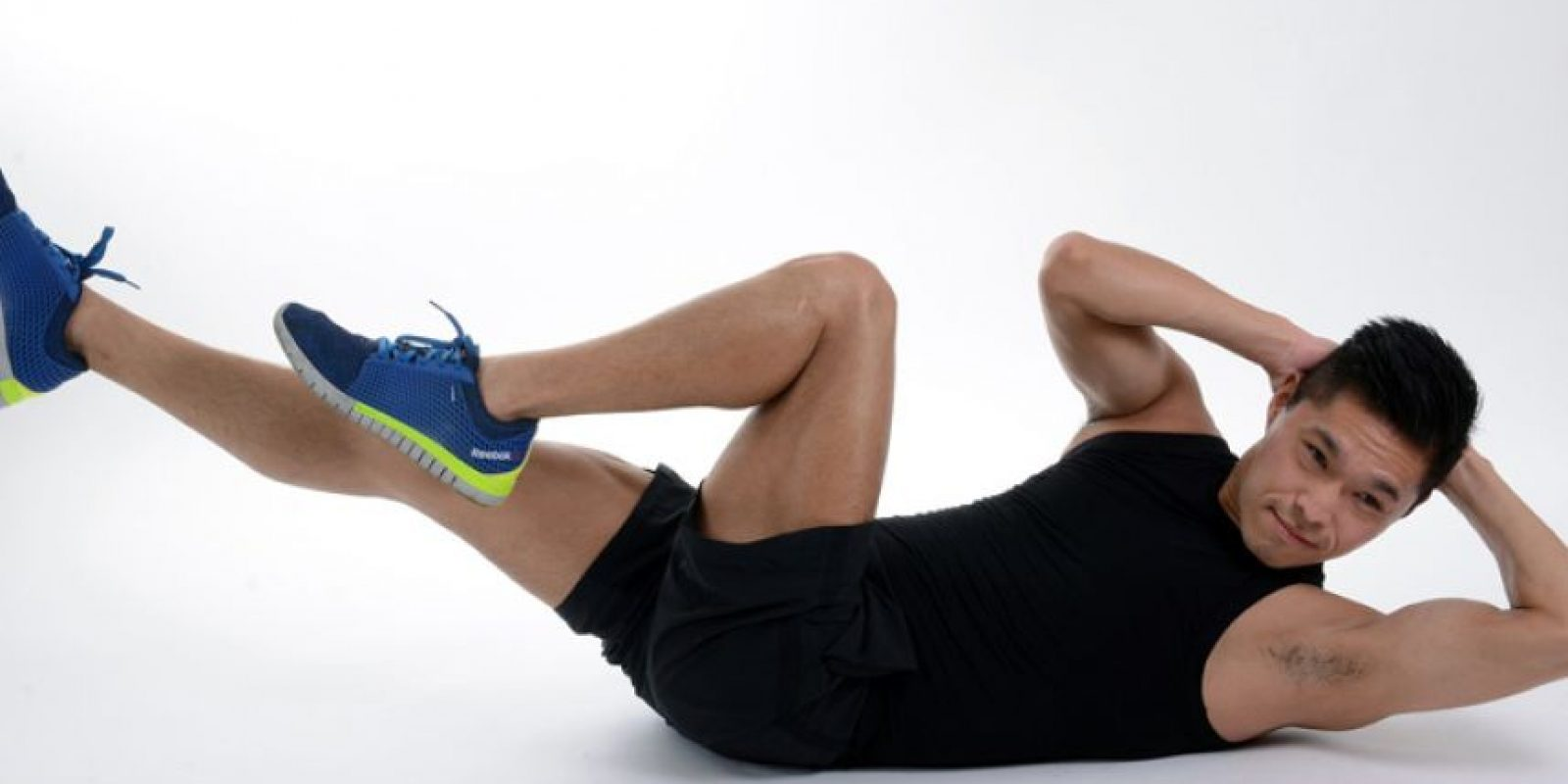 """""""Todo el tiempo estás quemando calorías y construyendo musculatura larga y delgada"""". Foto:Pixabay"""