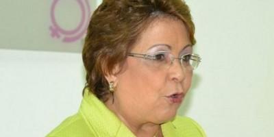 Ministra de la Mujer favorece aborto en caso de violación o incesto