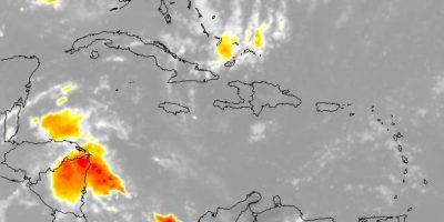 Temperaturas calurososas y pocas probabilidades de lluvia este sábado