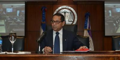 CPJ destituye tres jueces por faltas graves en el ejercicio de sus funciones