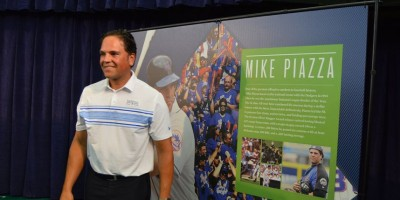 Mike Piazza: