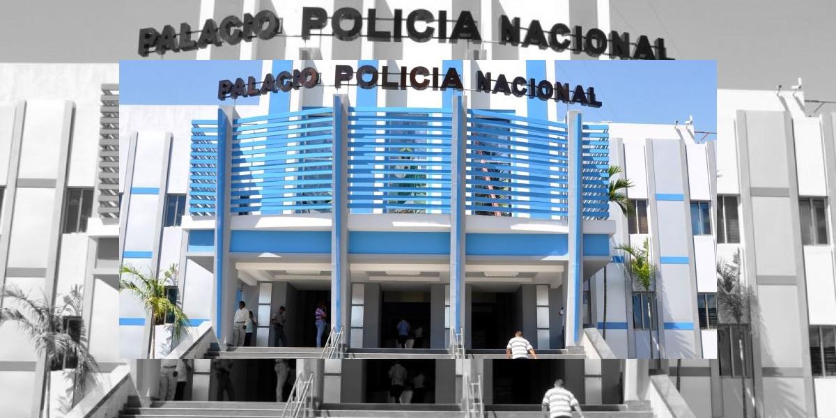 PN apresa integrantes de banda que asaltaban personas saliendo de los bancos