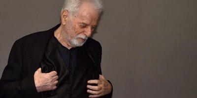 Lo califican de machista y lo critican por defender el abuso sexual. Foto:AFP