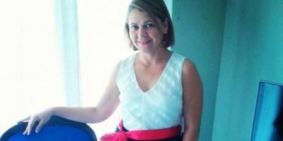 Johanny Zapata Maríñez está desaparecida desde el sábado en la mañana