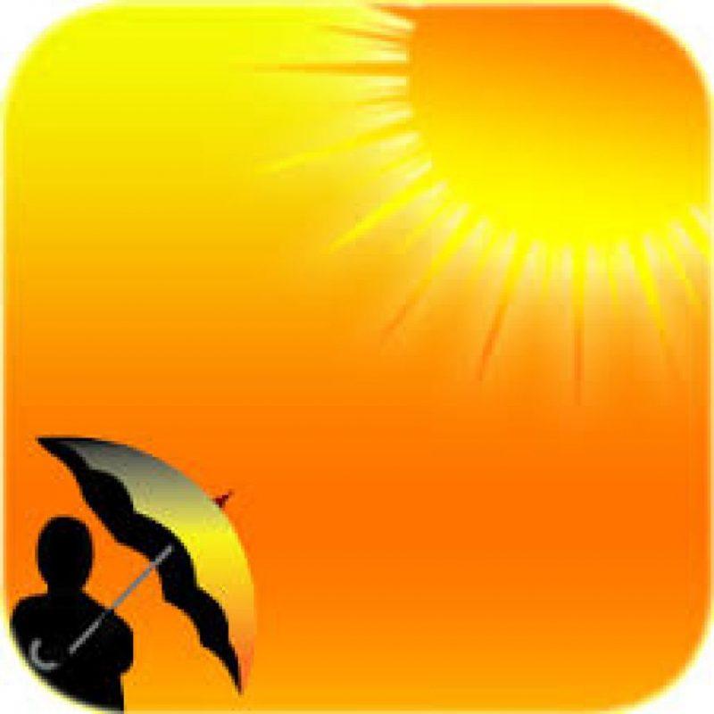 Sun Shield. Esta aplicación busca protegerte de las radiaciones solares y para ello te muestra la incidencia de los rayos ultravioleta en las diferentes horas del día para saber cuándo permanecer a la sombra. Además, puedes hacer un test para evaluar tu tipo de piel, las precauciones que debes tomar y la protección de crema solar más recomendable. Foto:Fuente externa
