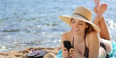 ¿Conoces las aplicaciones del verano?