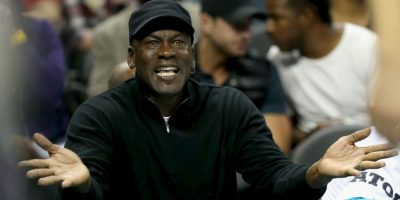 El histórico jugador de los Chicaco Bulls lanzó una carta para criticar la violencia racial Foto:Getty Images