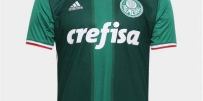 7.- Palmeiras-Brasil (270.000)
