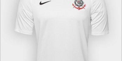 2.- Corinthians-Brasil (421.000)