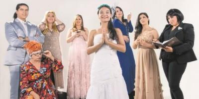 7 Mujeres: Una obra que reivindica el valor femenino