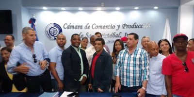 Políticos tienen bancas ilegales en San Cristóbal, según Fenabanca