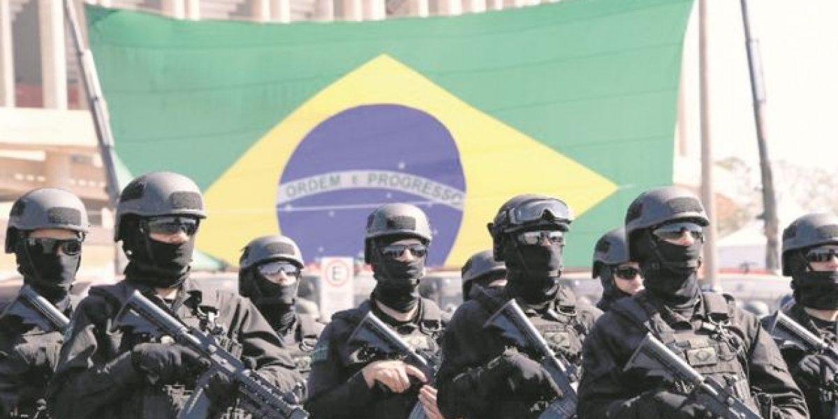 """Brasil """"boicotea"""" sus Juegos Olímpicos con serios problemas a semanas de inicio"""
