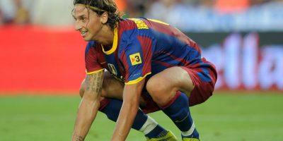 Barcelona pagó una cifra de 69,5 millones para quedarse con sus servicios en 2009. Foto:Getty Images