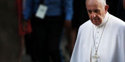 El Papa Francisco condena decapitación de sacerdote en Francia