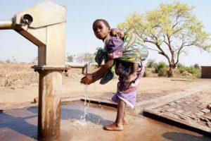 De acuerdo a la Organización de las Naciones Unidas (ONU) uno de cada diez malauíes portan el virus Foto:Getty Images