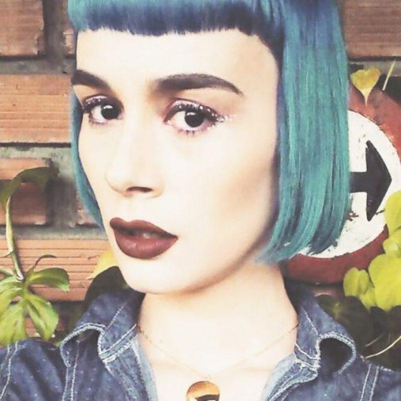 Lina Toro. Embajadora de marca, Pai Pai, SweetPea & Fay, experta en maquillaje y editora de Belleza en Fashion Radicals.