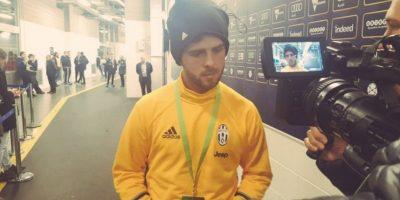 Miralem Pjanic fue otra de las grandes contrataciones Foto:Twitter Juventus