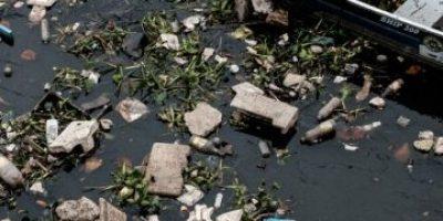 Río 2016: Atletas nadarán en agua con suciedad humana
