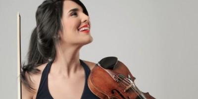 """Aiha Syed tendrá concierto aniversario """"Tocando con el corazón"""""""