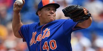 El veterano Bartolo Colón aporta de manera crucial en los Mets