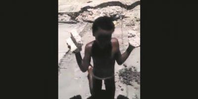 Piden penalizar el castigo físico a menores