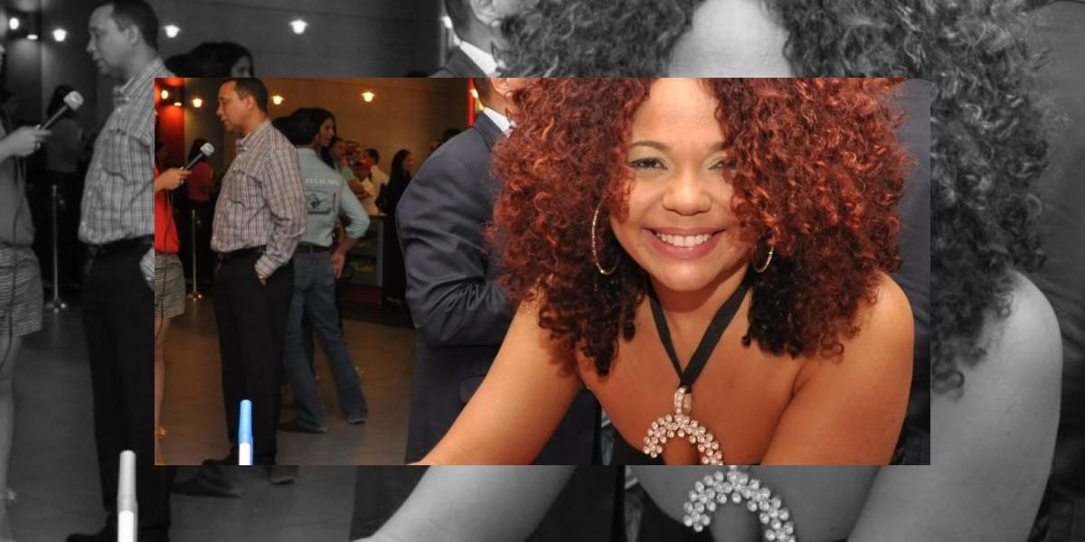El duro mensaje de Cheddy García a  Ligia Amada por supuestos insultos a joven con afro