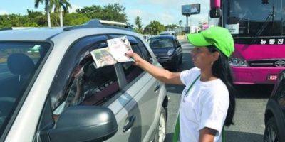 Metro y Colegio Santo Domingo: alianza en los principales puntos de la capital