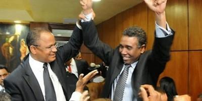 PRM rechaza informe exonera a Bautista acusaciones corrupción varios países
