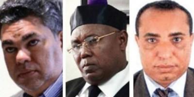 Procuradoría pedirá condena contra supuestos jueces corruptos
