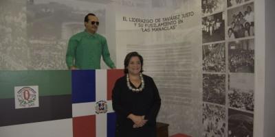 """Realizarán tertulia """"La Expedición de Luperón de 1949"""""""