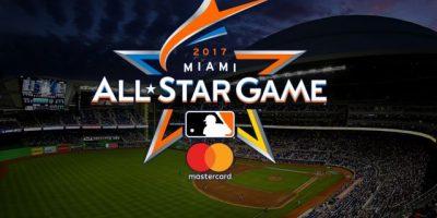 Anuncian el próximo logo del Juego de Estrellas del 2017