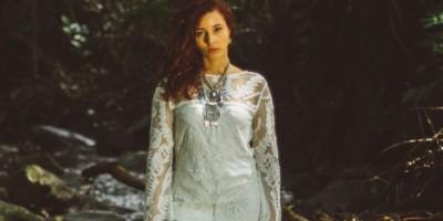 La cantante Merlis Camilo estrena material